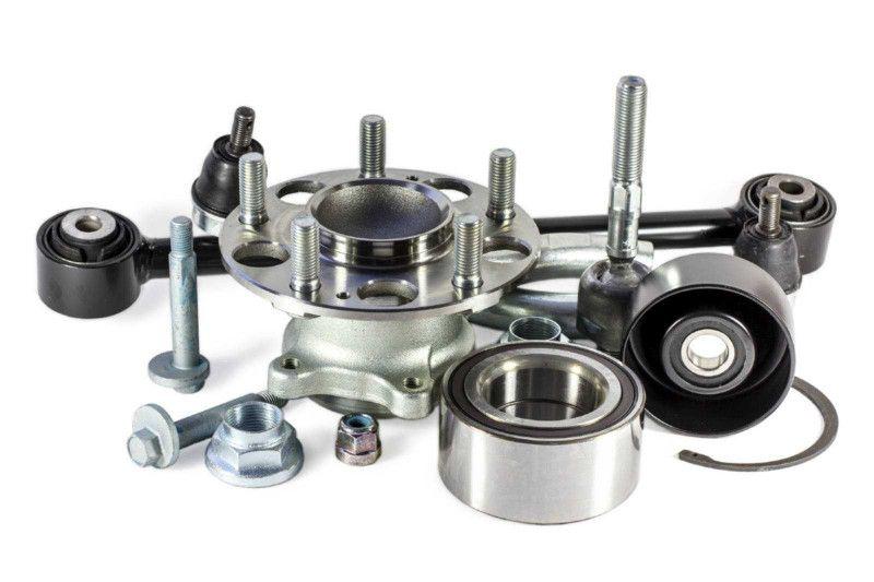 Wir bieten Ihnen ein umfangreiches Sortiment an Gabelstapler Ersatz- und Zubehörteilen<br> von Motoren über Batterien und Bremsen bis hinzu Gabelzinken und Gabelverlängerungen.<br><br>Eine Auswahl unserer Produkte finden Sie im Shop