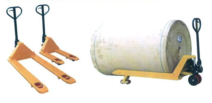 spezialhubwagen