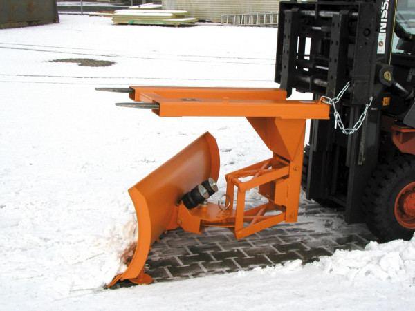 Schneeschieber SCH-P-S